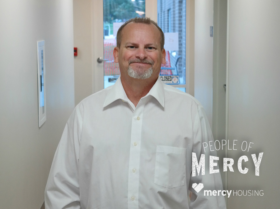 People of Mercy