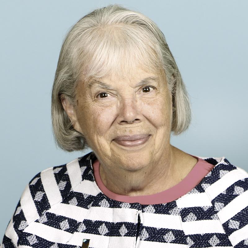Sister Linda Werthman RSM