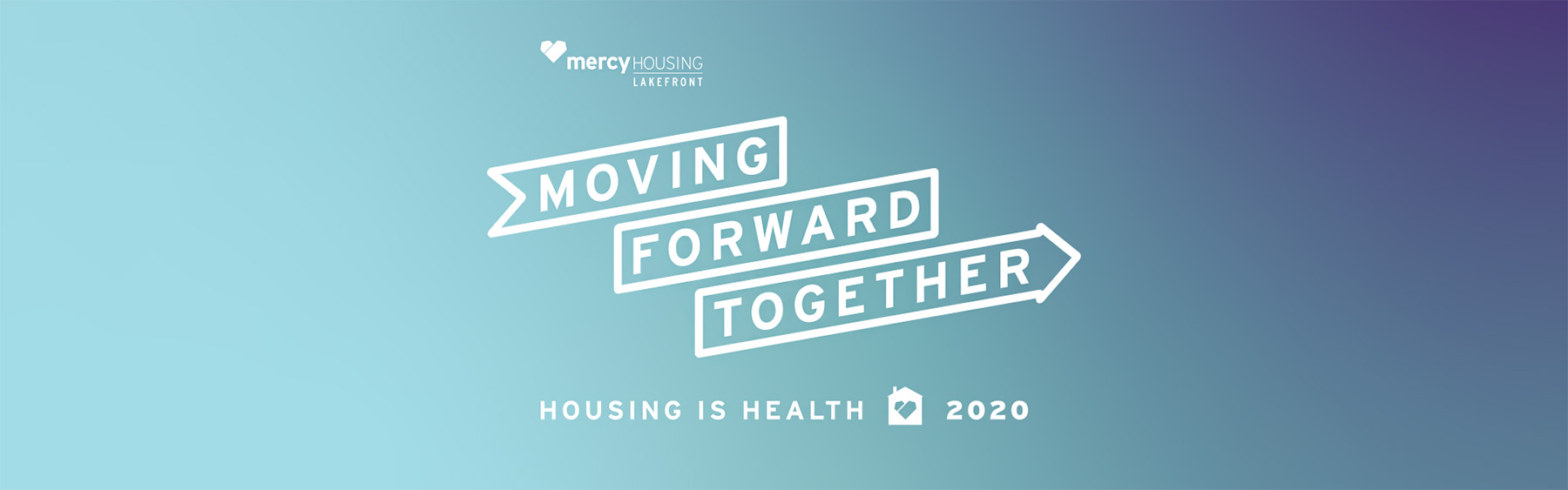 Mercy Housing Lakefront Moving Forward Together 2020