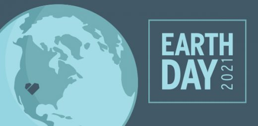 earth day 2021 and planet