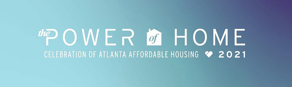 The Power of Home   Atlanta